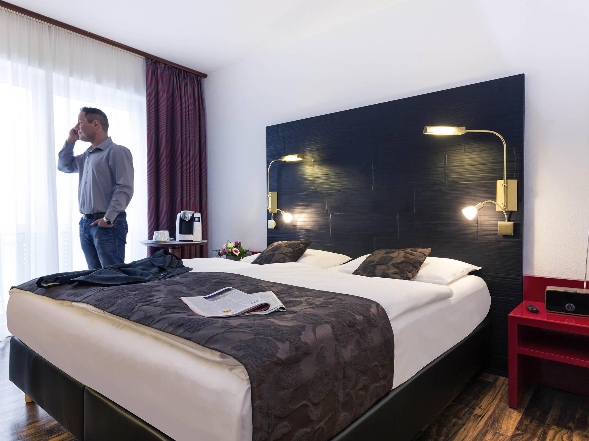 3 Sterne Hotel Bad Oeynhausen City Mercure