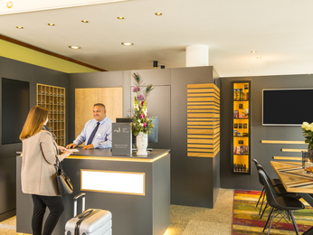 I servizi - Mercure Hotel Bad Oeynhausen City