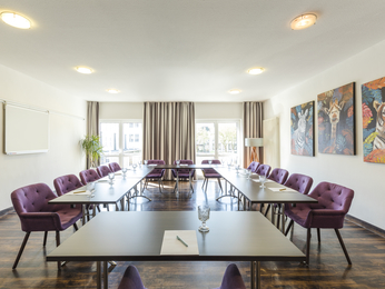 Pertemuan - Mercure Hotel Bad Oeynhausen City