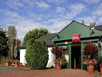 ibis Birmingham Centre Irving Street