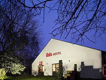 Hotel - ibis Coventry South