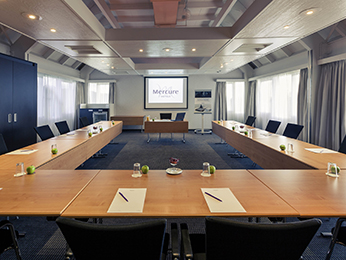 Meetings - Mercure Hotel Zwolle