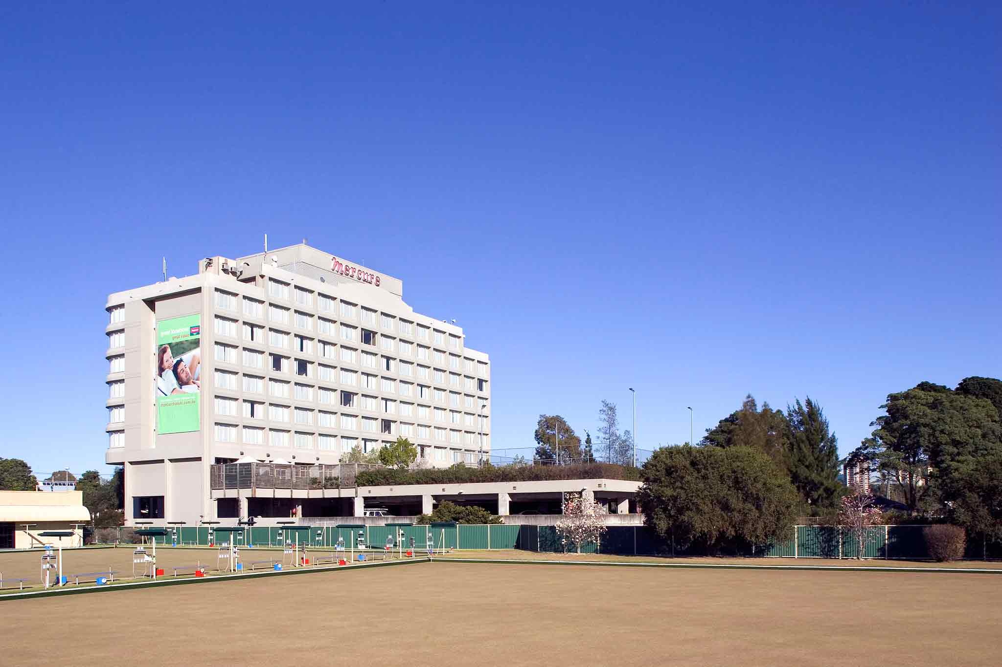 فندق - Mercure Sydney Parramatta