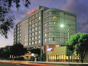 メルキュール ホテル パラマッタ
