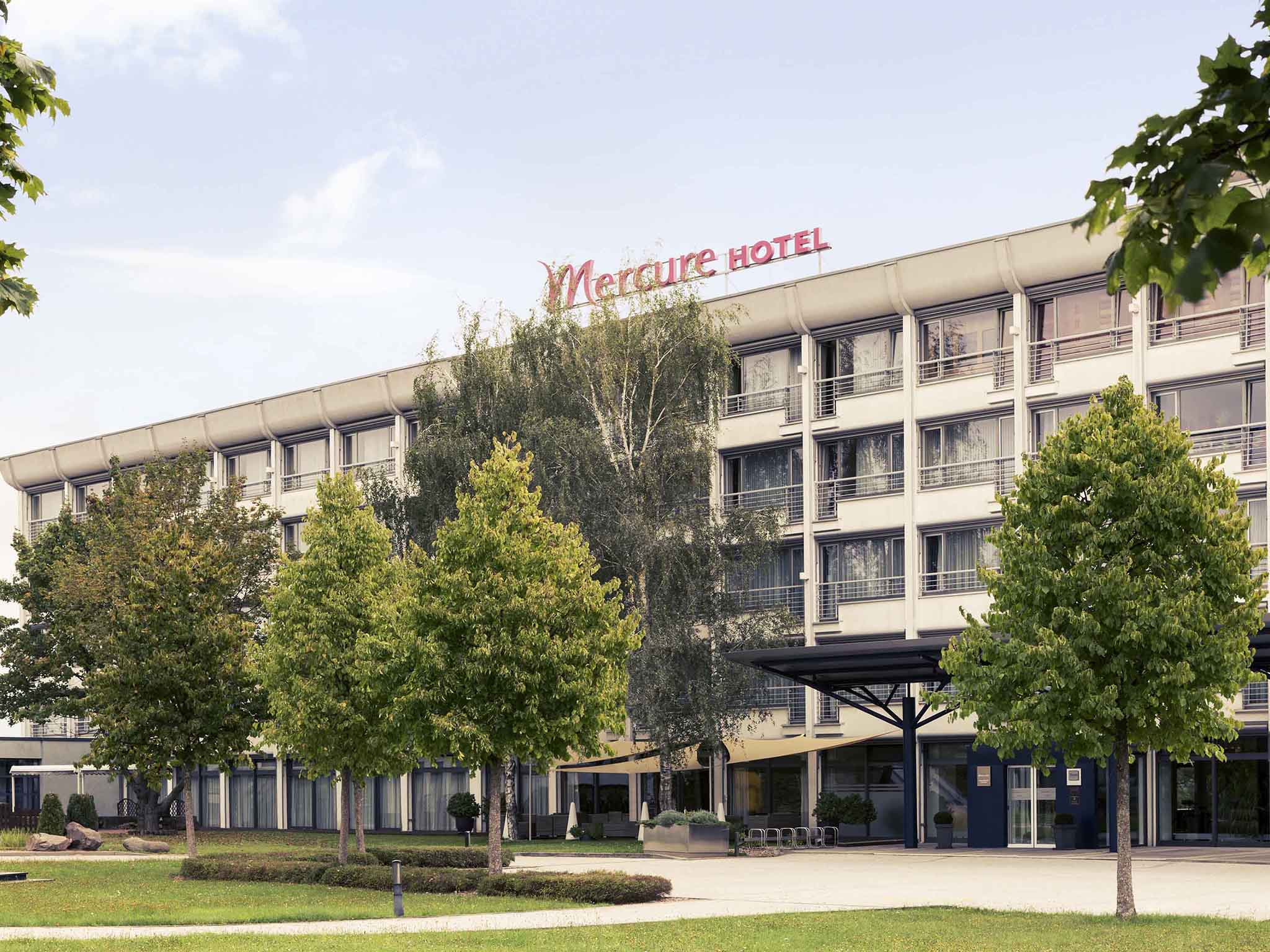 Mercure hotel riesa dresden elbland book now wifi for Mercure dresden