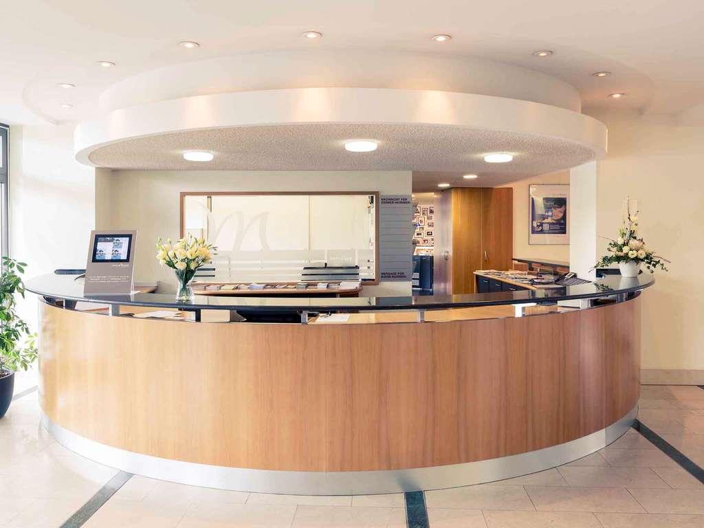 Mercure hotel riesa dresden elbland riesa for Mercure dresden