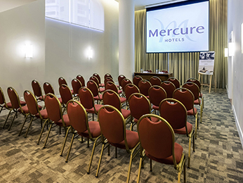 Meetings - Mercure Sao Paulo Funchal Hotel
