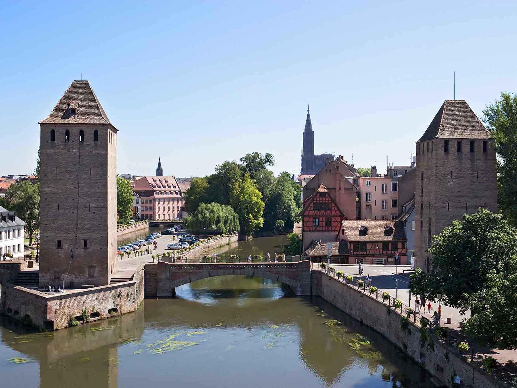 Hotel Mercure Strasbourg Centre Strasbourg Frankreich