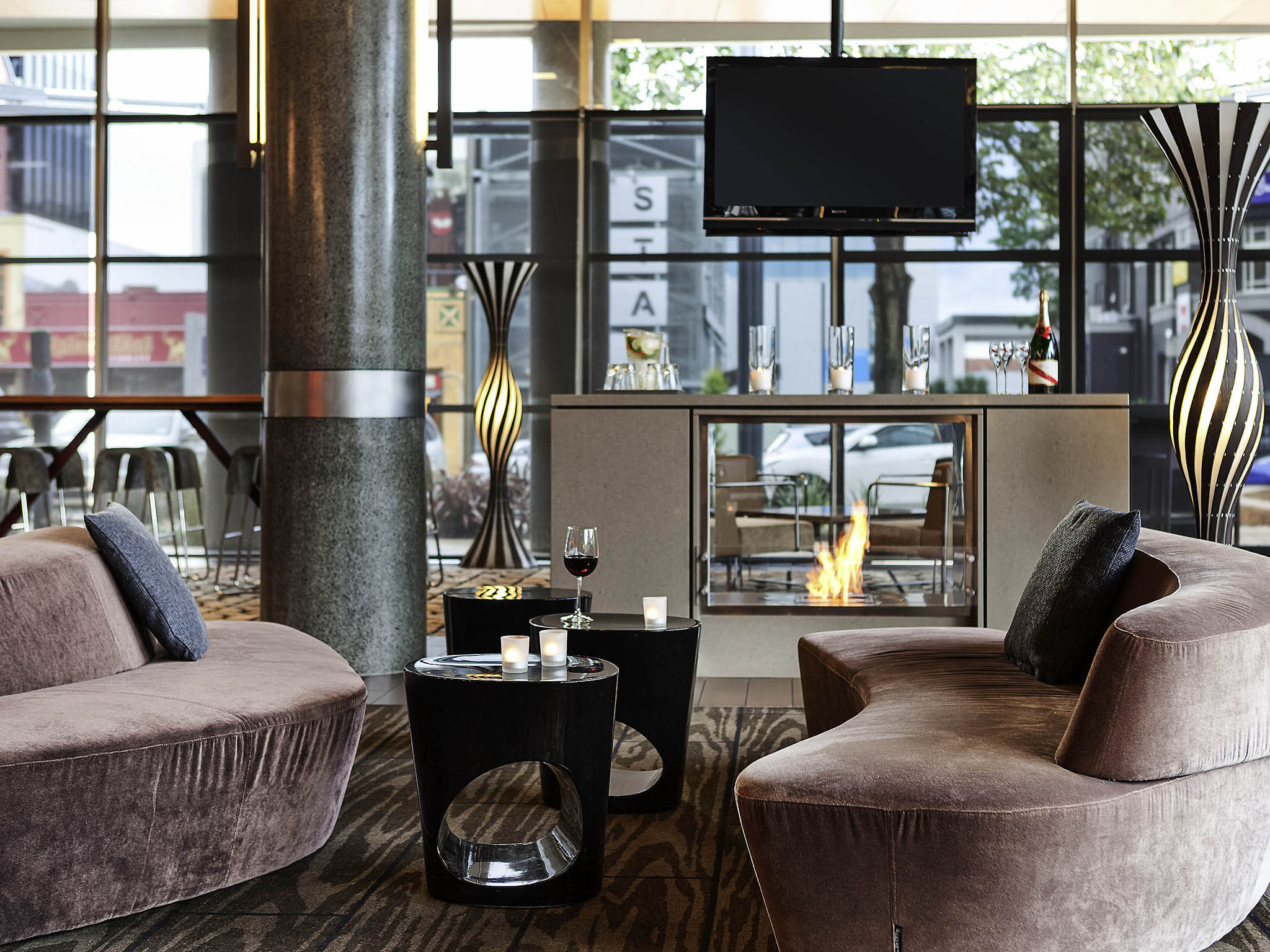 Hotel en HAMILTON - Novotel Hamilton Tainui