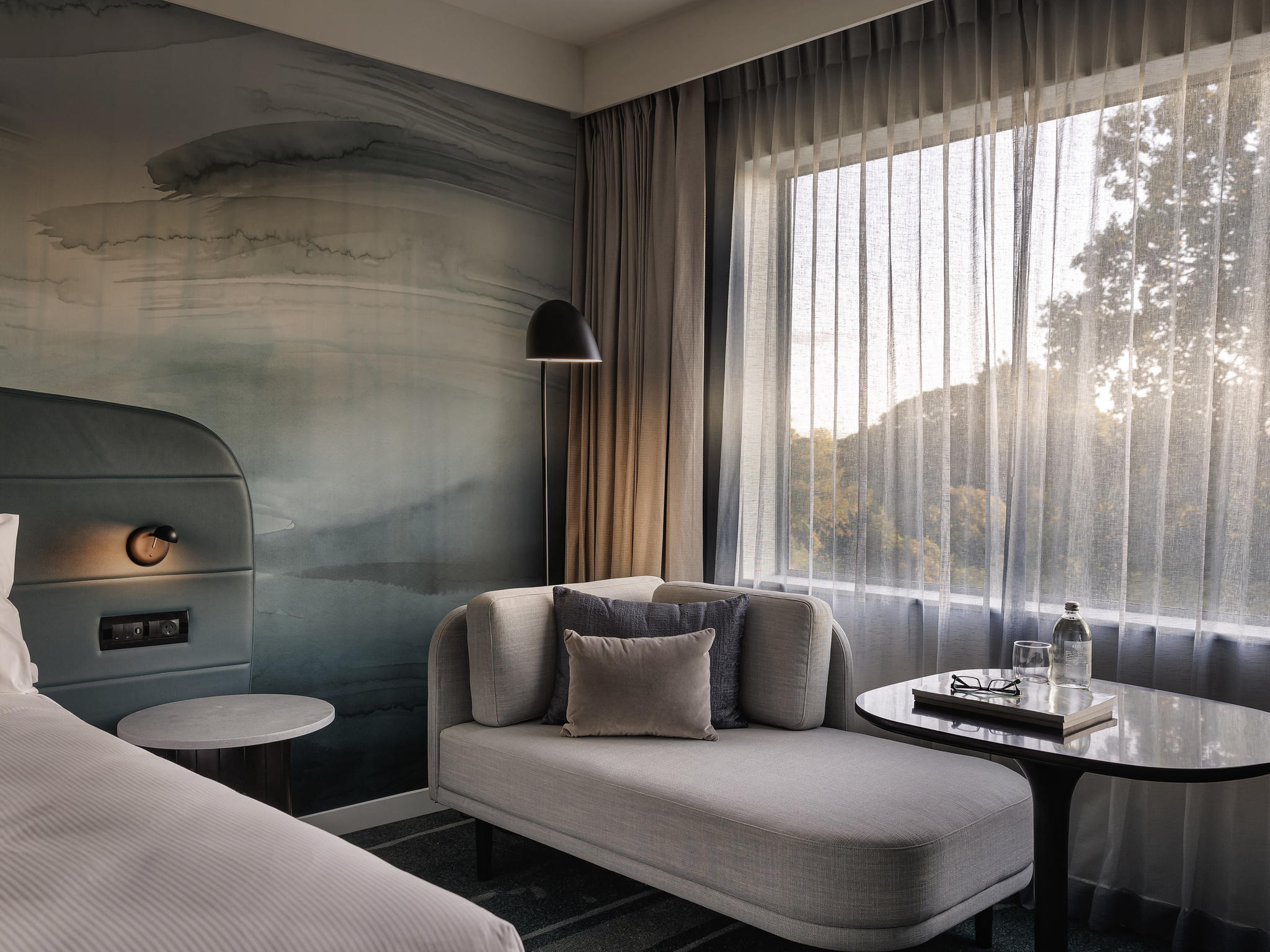 酒店 – 泰努伊汉密尔顿诺富特酒店