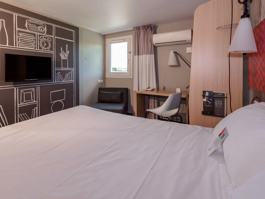 hotel pas cher chasse sur rhone ibis lyon sud chasse sur rh ne. Black Bedroom Furniture Sets. Home Design Ideas