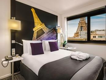 Hotel Paris Buchen Sie Ihr Zimmer Im Hotel Mercure Paris
