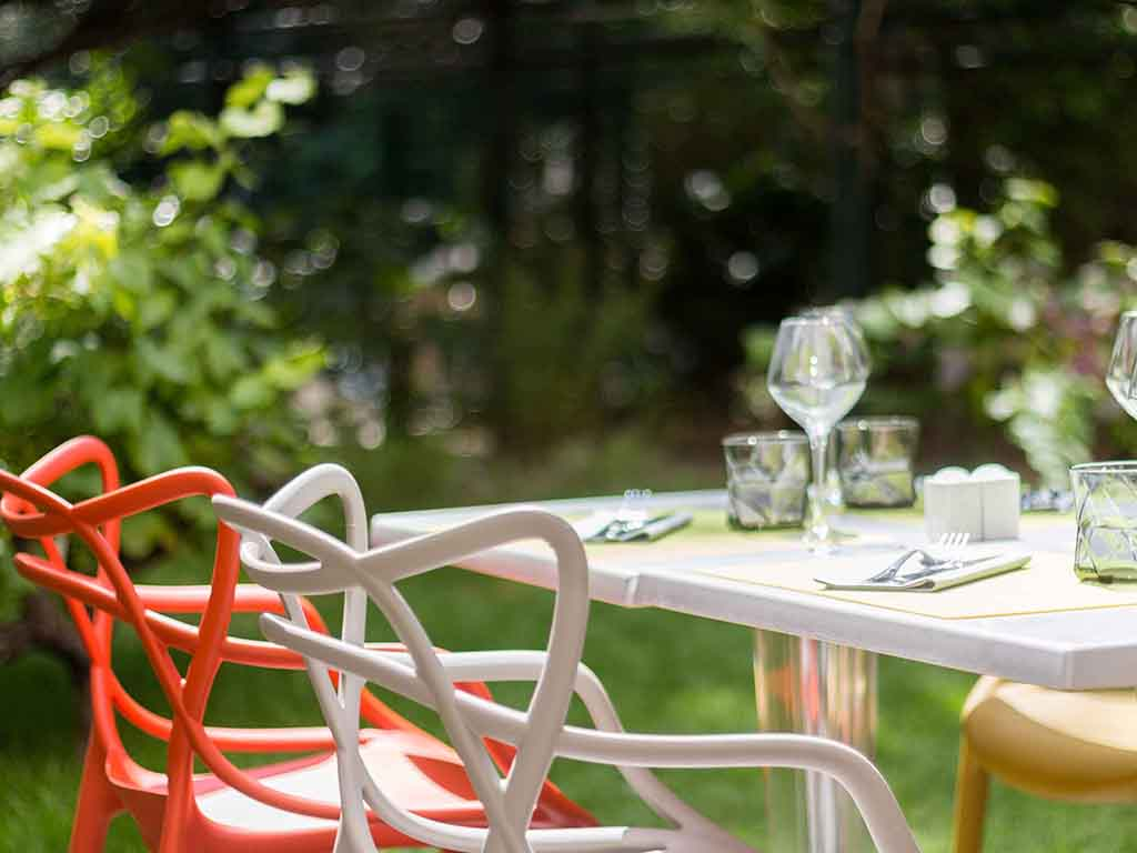 Restaurant le jardin for Restaurant le jardin paris