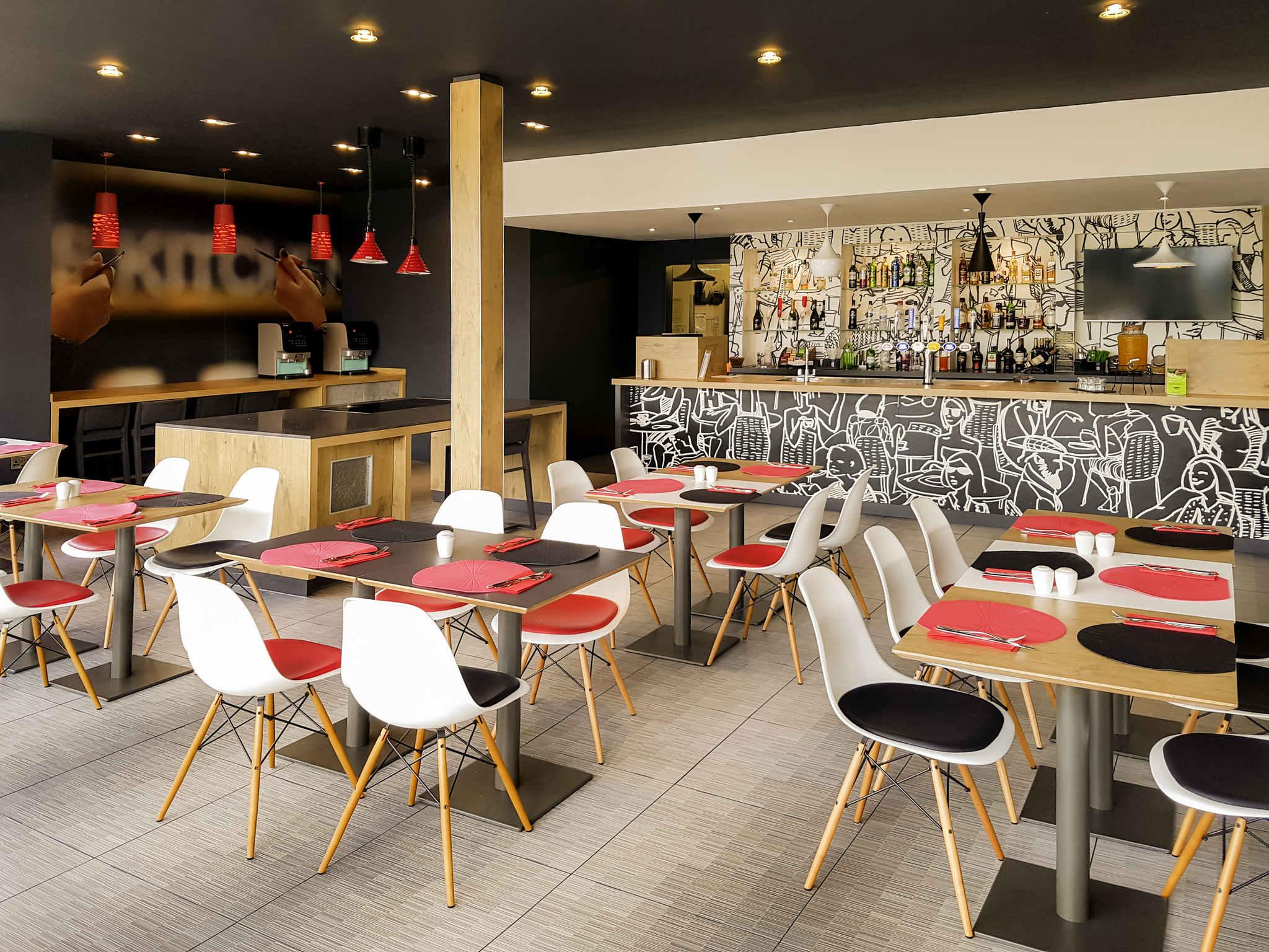 Hotel in BIRMINGHAM - ibis Birmingham Bordesley Circus