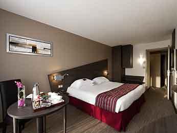 Hôtel mercure vannes le port à Vannes