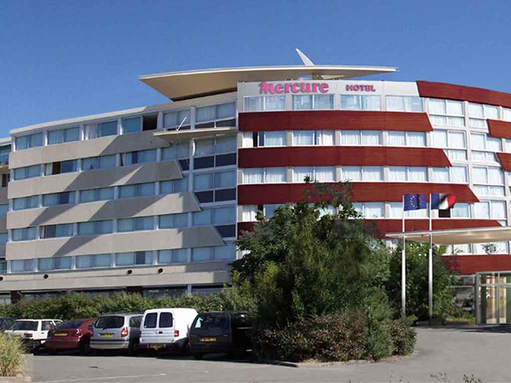 Mercure Hotel Vannes France