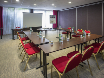 Meetings - Mercure Vannes Le Port Hotel