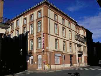 Hôtel Mercure Montauban