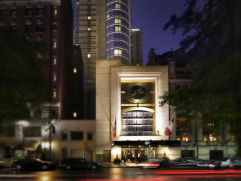 Destination - Sofitel New York