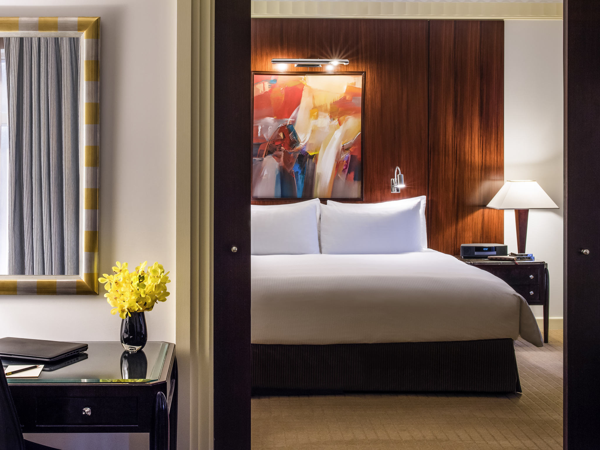 Hotel in NEW YORK CITY - Sofitel New York on