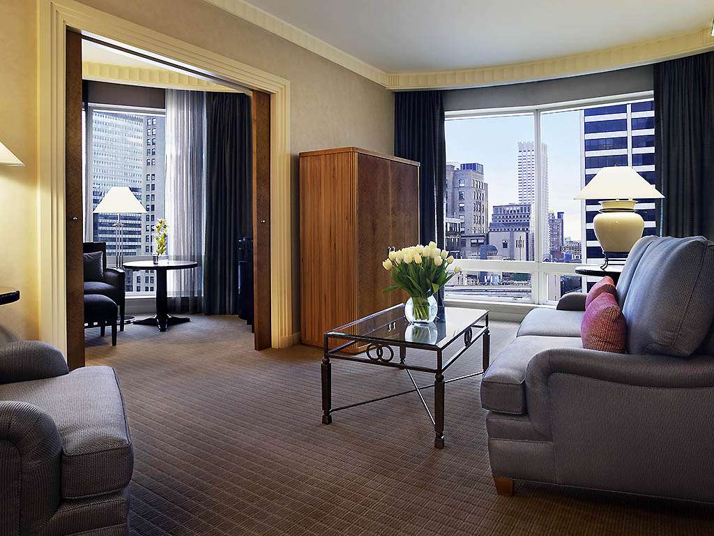 luxury hotel new york city sofitel new york