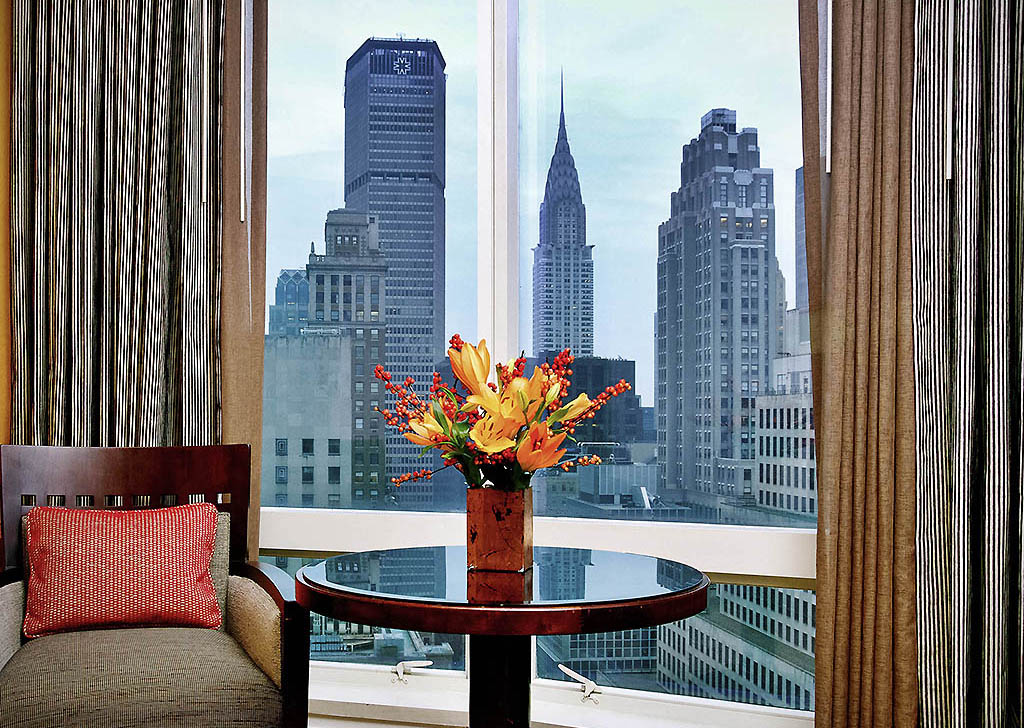 Book A Luxury Hotel Room In New York Sofitel New York