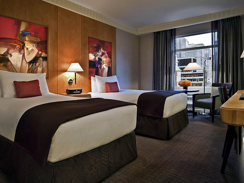 3 Bedroom Suites In New York City Interior Sofitel