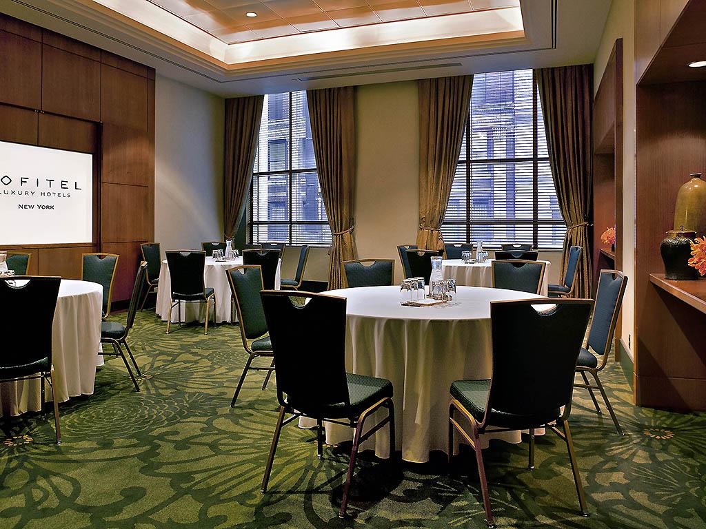 luxury hotel new york city – sofitel new york