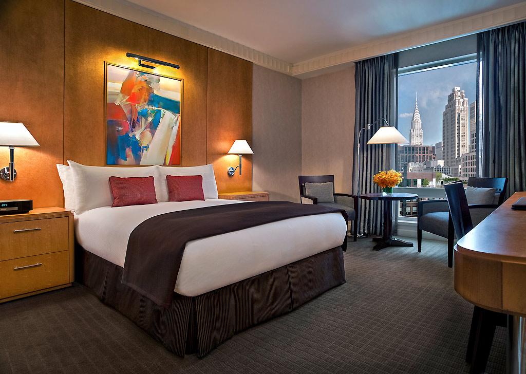 Luxury hotel new york sofitel new york for Hotel new york