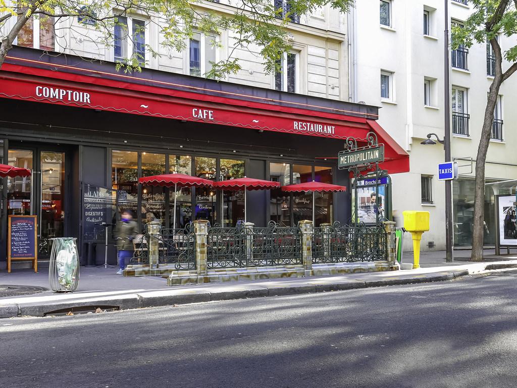 Hotel Pas Cher A Clichy