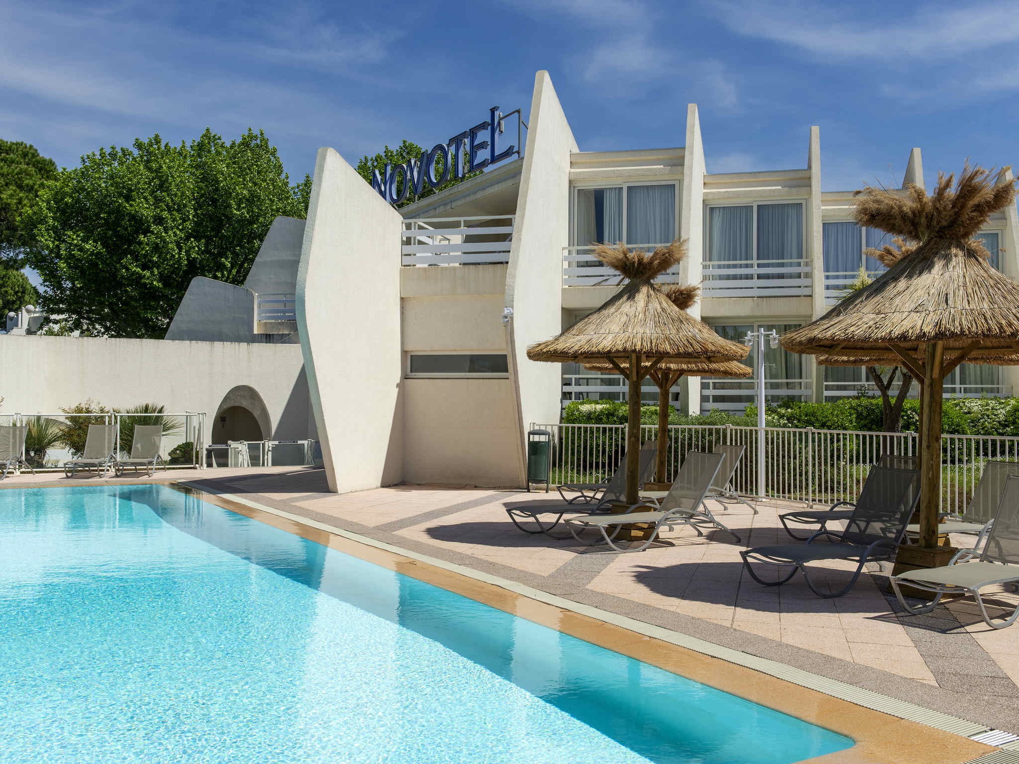 Hotel - Novotel La Grande Motte Golf