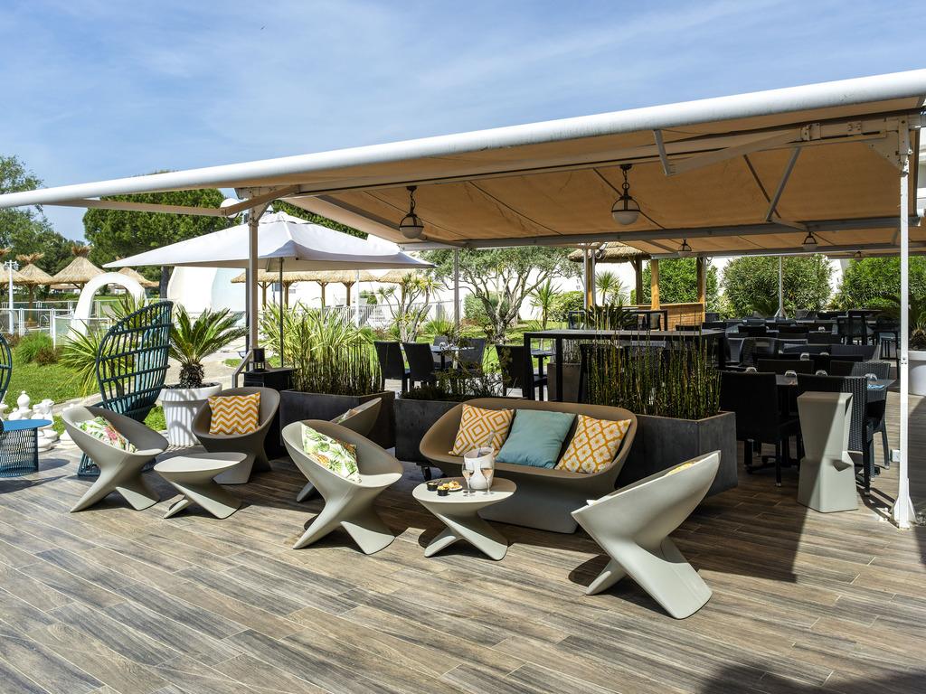 hotel la grande motte novotel la grande motte golf. Black Bedroom Furniture Sets. Home Design Ideas