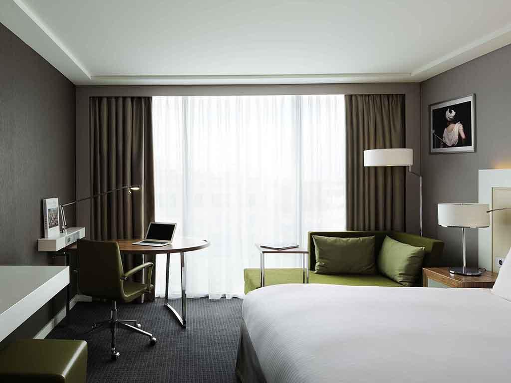 Hotel In Paris - Pullman Paris Centre