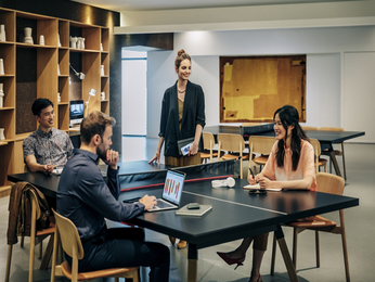 Meetings - Pullman Paris Centre - Bercy