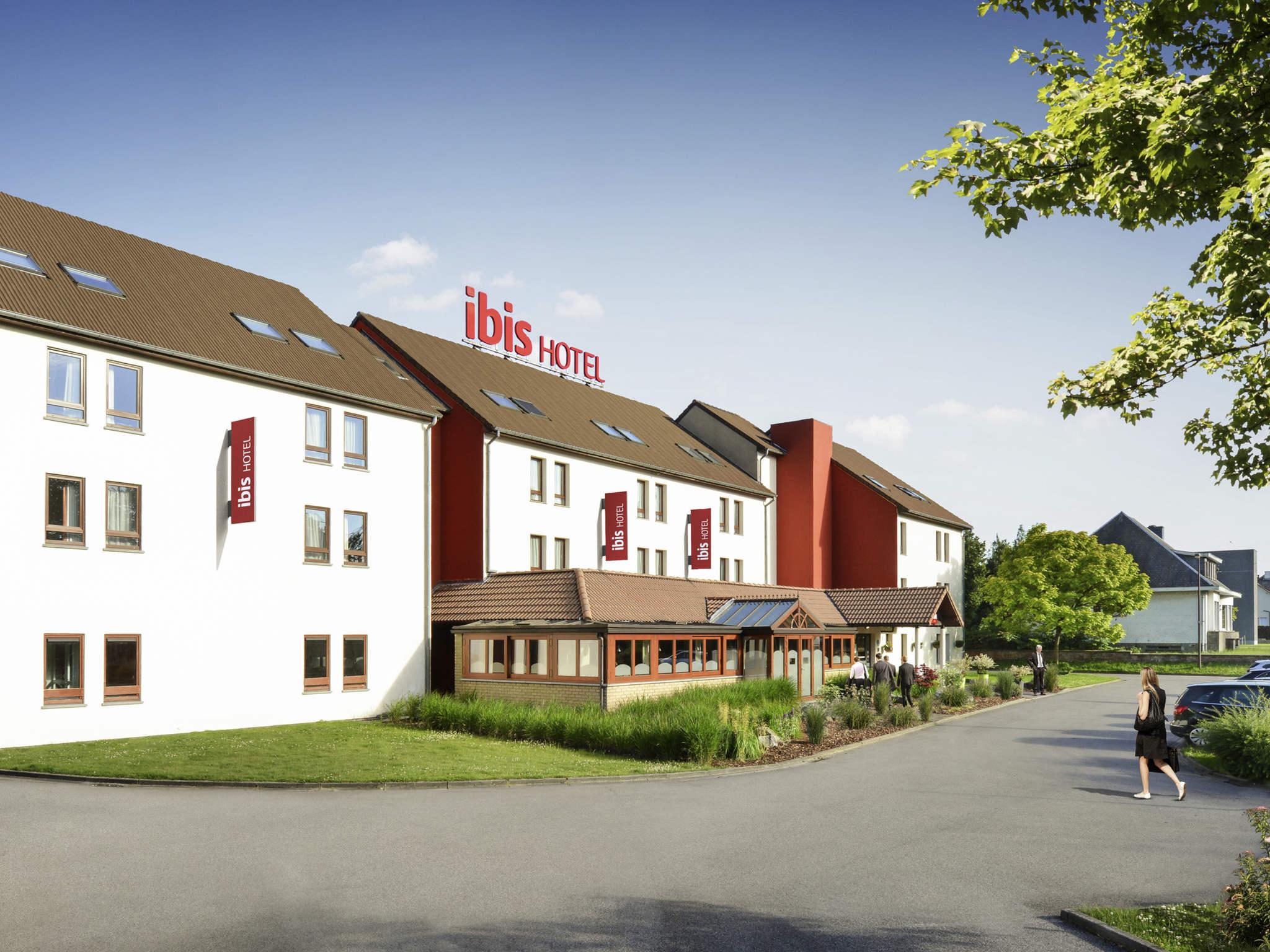 Hotel in FLEURUS - ibis Charleroi Airport Brussels South
