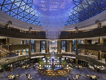 Hotel - Sofitel Zhengzhou International