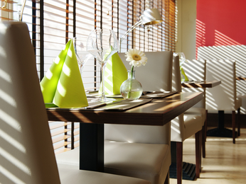 Restaurant - ibis Styles Meeting Center Louvain la Neuve