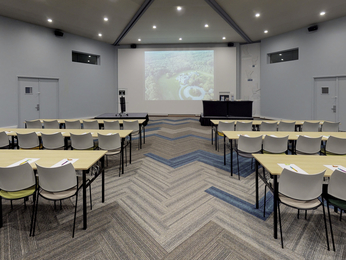Reuniões - ibis Styles Meeting Center Louvain la Neuve