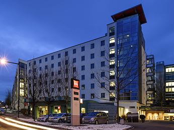宜必思斯图加特酒店