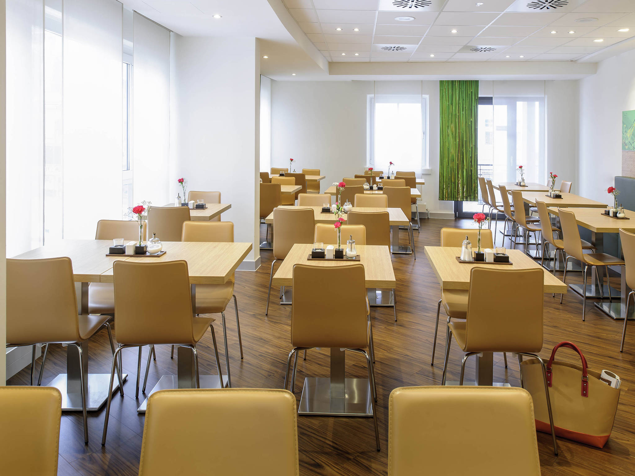 Hotel Ibis Jena City Book Your Hotel In Jena Now