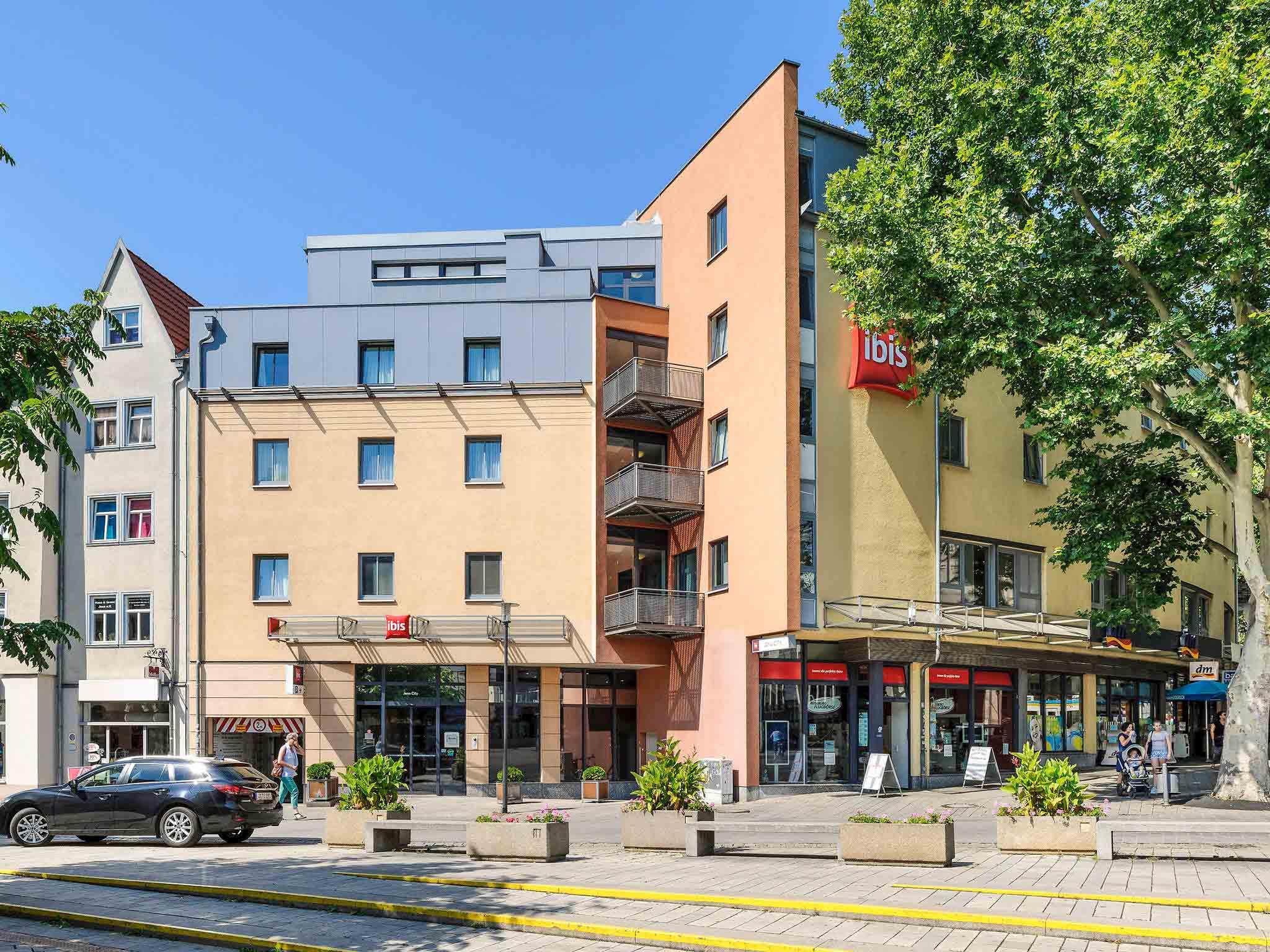 Ibis Hotel Jena