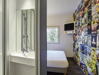 HotelF1 marseille plan de campagne n°1 (rénové) a Cabries