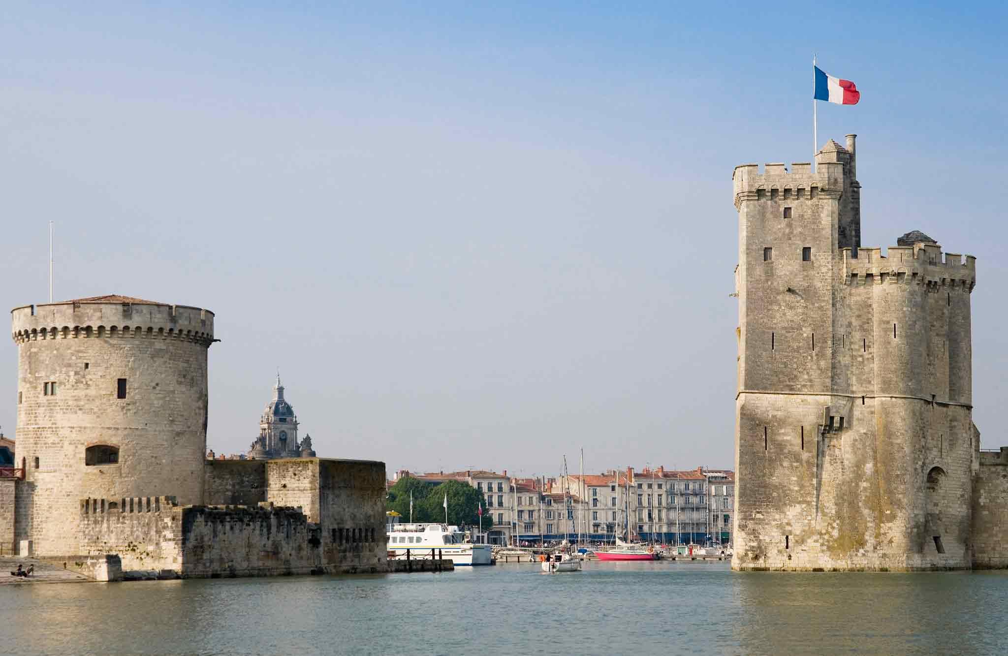Formule  Hotel La Rochelle