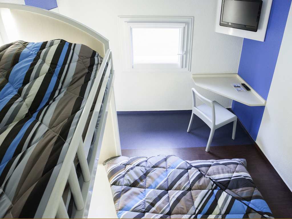hotelF1 Colmar Parc des Expositions