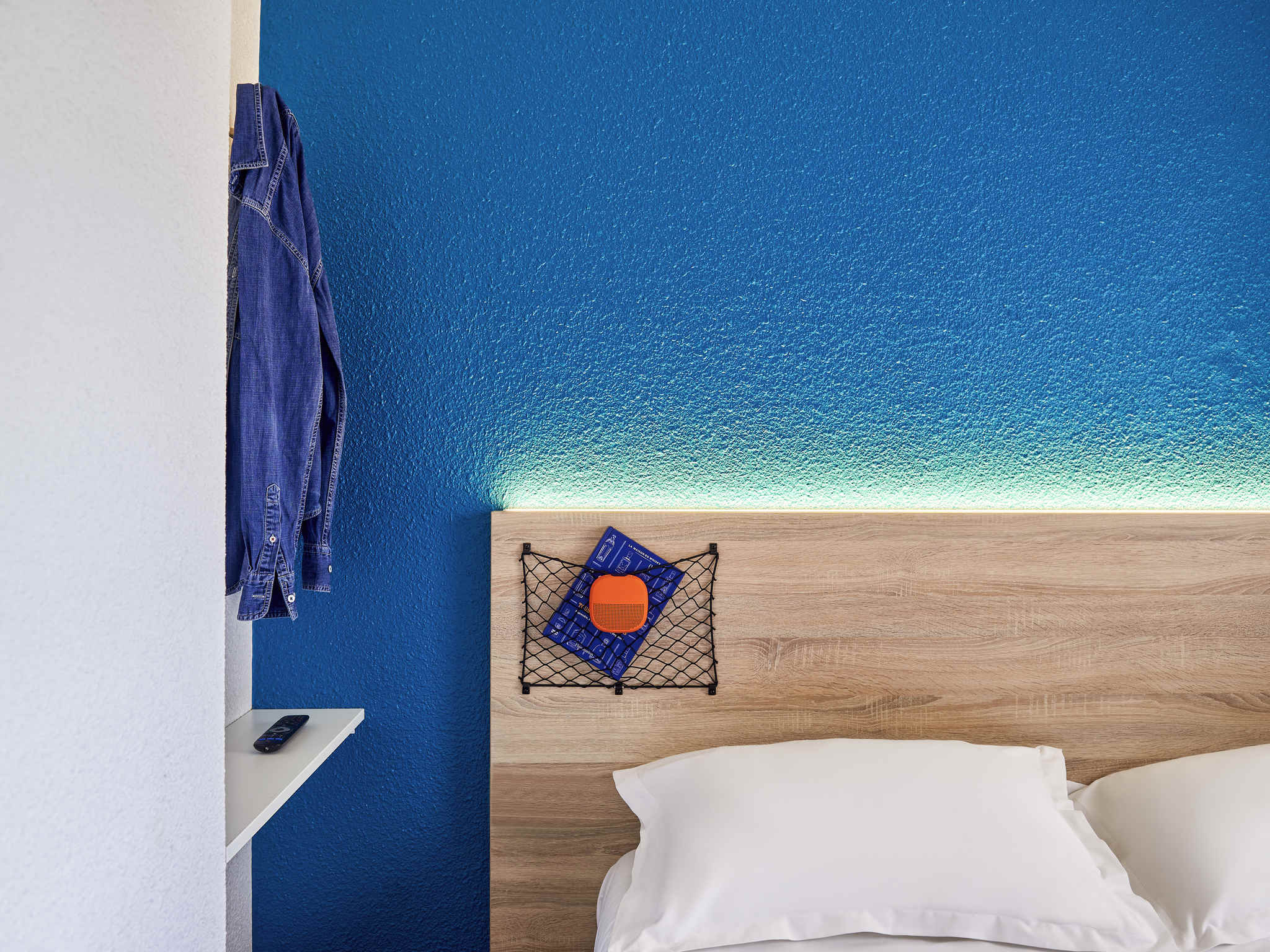 Hotel - hotelF1 Limoges