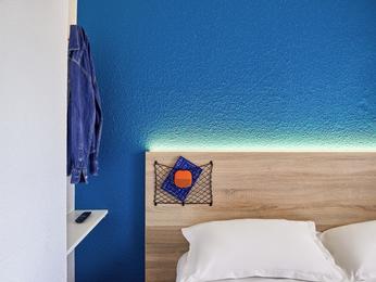 hotelF1 Limoges