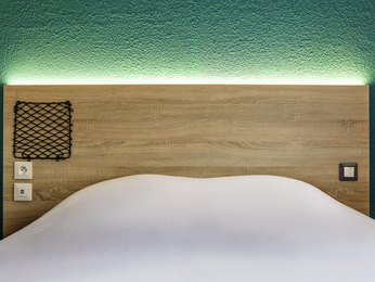Hotel - hotelF1 Orange Centre Echangeur A7 A9