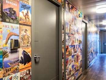 hotelF1 Nantes Ouest Saint-Herblain à SAINT HERBLAIN CEDEX
