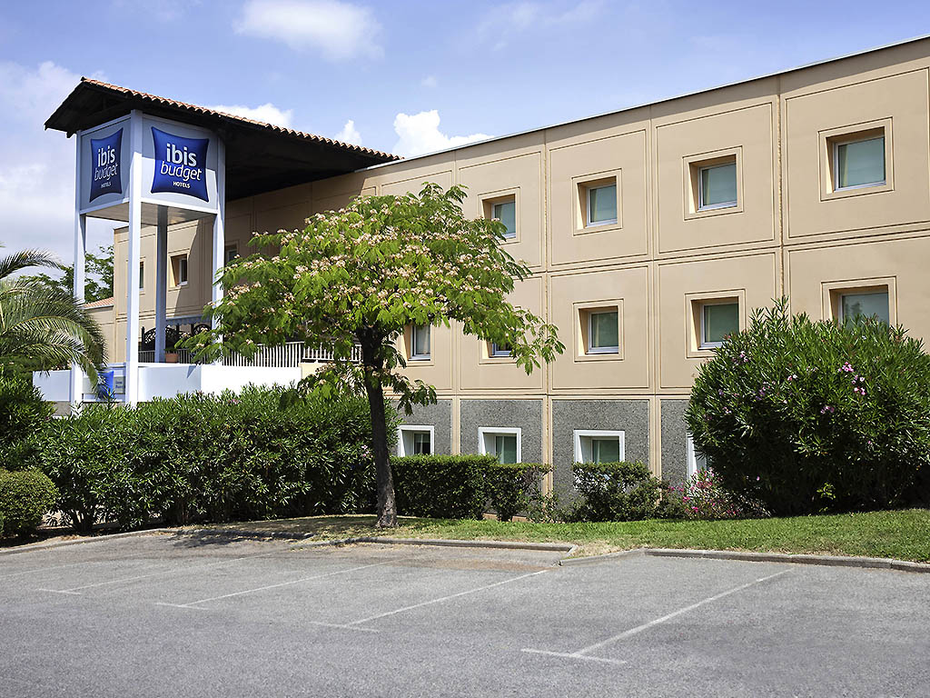 Hotel in mouans sartoux ibis budget cannes mouans sartoux for Hotels ibis france