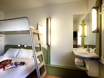 Hotel pas cher mouans sartoux ibis budget cannes mouans for Hotel petit budget